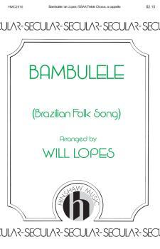 Bambulele (HL-00233904)
