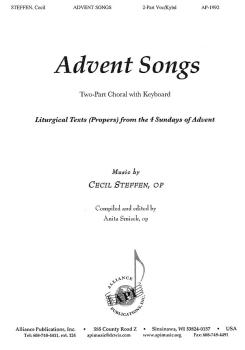 Advent Songs (HL-08772350)