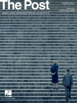 The Post: Music from the Motion Picture Soundtrack (HL-00275445)