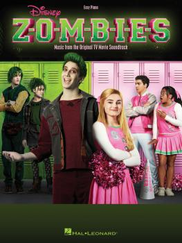 Zombies: Music from the Disney Channel Original Movie (HL-00276975)
