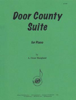Door County Suite for Piano (HL-08773500)