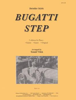 Bugatti Step (HL-08773630)