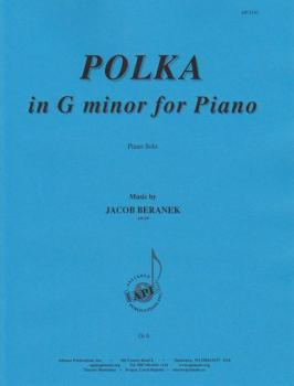 Polka in G Minor for Piano (HL-08773998)