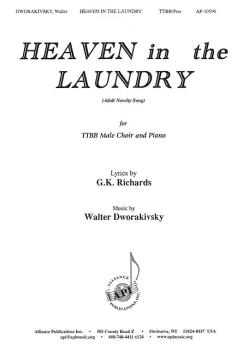 Heaven in the Laundry (HL-08774075)