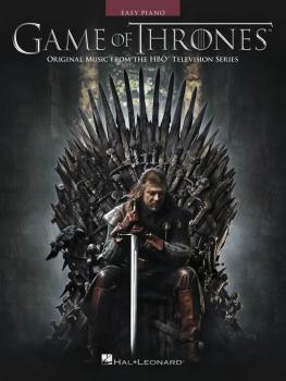 Game of Thrones: Original Music from the HBO Television Series (HL-00199167)