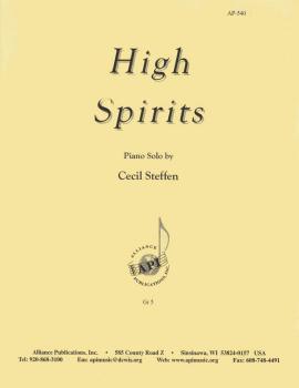 High Spirits (HL-08770528)