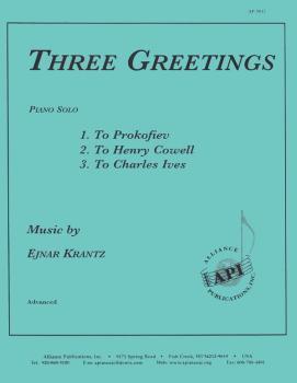 Three Greetings (HL-08773505)