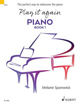 Play It Again: Piano Book 1: The Perfect Way to Rediscover the Piano (HL-49045565)