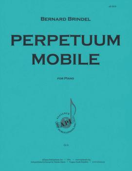 Perpetuum Mobile (HL-08773512)