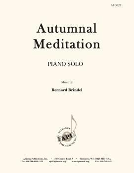 Autumnal Meditation (HL-08773516)