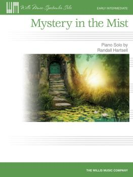 Mystery in the Mist: Early Intermediate Level (HL-00274993)