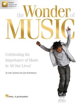 The Wonder of Music: A Musical Revue Celebrating the Importance of Mus (HL-00275105)