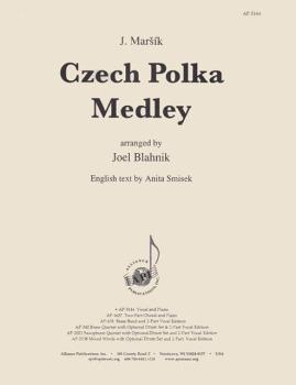 Czech Polka Medley (HL-08773999)