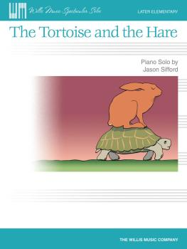 The Tortoise and the Hare: Later Elementary Level (HL-00283693)