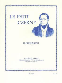 Le Petit Czerny ([The Little Czerny]) (HL-48180121)
