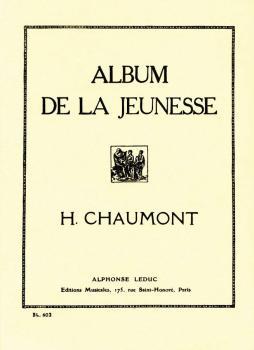 Album De La Jeunesse (HL-48180123)
