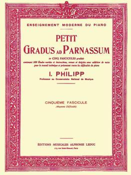 Petit Gradus Ad Parnassum Volume 5 - Piano (HL-48180186)