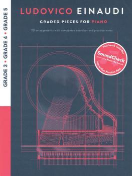 Graded Piece for Piano (Grades 3-5) (HL-00280827)