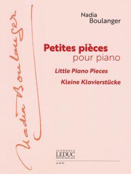Little Piano Pieces (HL-00282995)