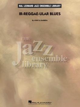 Ir-reggae-ular Blues (HL-07013128)
