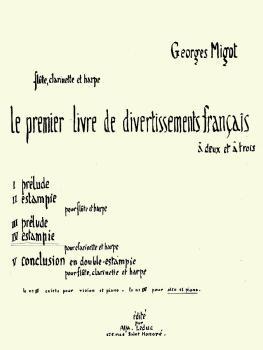 Estampie pour Alto et Piano (for Viola and Piano) (HL-48180333)