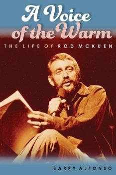 A Voice of the Warm: The Life of Rod McKuen (HL-00234724)