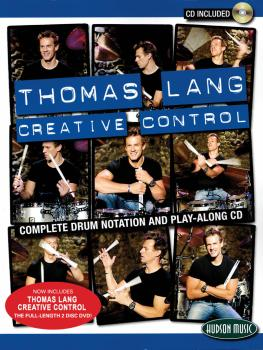 Creative Control: Book/CD/Online Audio/Online Video (HL-00280361)