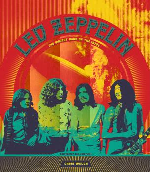 Led Zeppelin: The Biggest Band of the 1970s (HL-00286062)