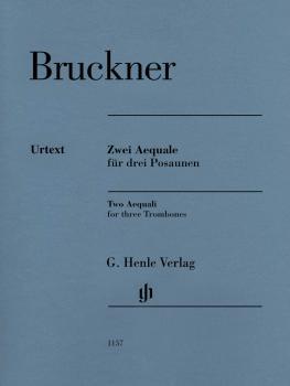 Two Aequali (for Three Trombones) (HL-51481157)