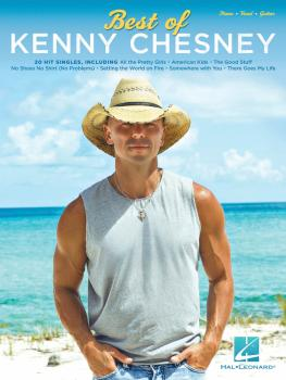 Best of Kenny Chesney (HL-00275347)