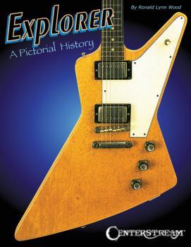 Explorer: A Pictorial History (HL-00275748)