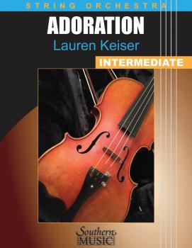 Adoration (Score and Parts) (HL-00277847)