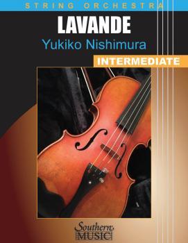 Lavande (Score and Parts) (HL-00277851)