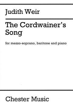 Cordwainers' Song: Mezzo-Soprano, Baritone, Piano Score (HL-00281174)