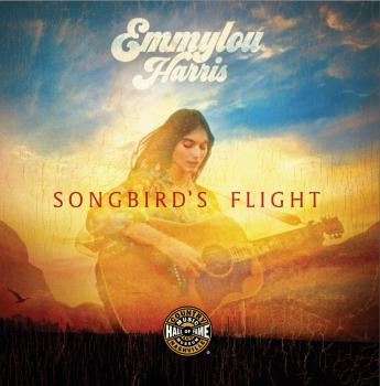 Emmylou Harris: Songbird's Flight (HL-00286761)