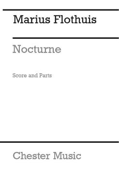Nocturne (for Flute, Oboe and Clarinet in A) (HL-14011518)