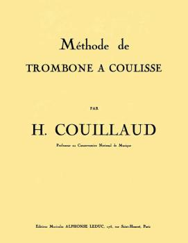 Methode de Trombone a Coulisse (HL-48181096)