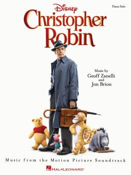 Christopher Robin: Music from the Motion Picture Soundtrack (HL-00285000)