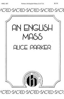 An English Mass (HL-08763341)