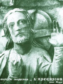 L'ascension pour Orgue (for Organ) (HL-48180687)