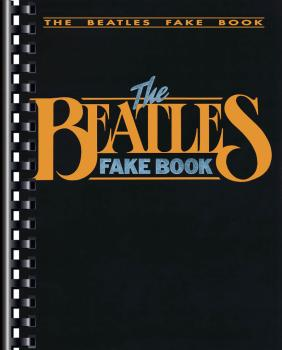 The Beatles Fake Book (C Edition) (HL-00240069)