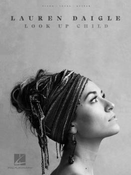 Lauren Daigle - Look Up Child (HL-00284958)