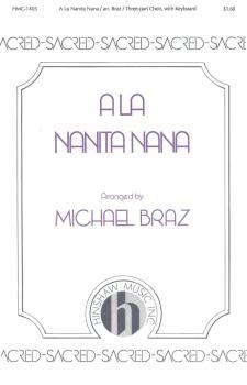 A La Nanita Nana (HL-08763694)
