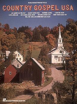 Country Gospel U.S.A. (HL-00240139)