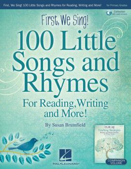 First, We Sing! 100 Little Songs And Rhymes (primary K-2 Collection) ( (HL-00276510)