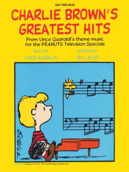 Charlie Brown's Greatest Hits (HL-00240154)