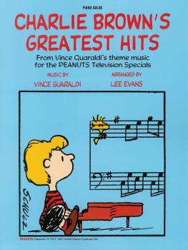 Charlie Brown's Greatest Hits (HL-00240155)