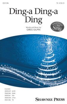 Ding-a Ding-a Ding (HL-35031386)