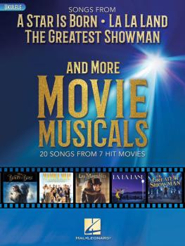 Songs from A Star Is Born, The Greatest Showman, La La Land and More M (HL-00287578)