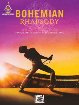 Bohemian Rhapsody: Music from the Motion Picture Soundtrack (HL-00286622)